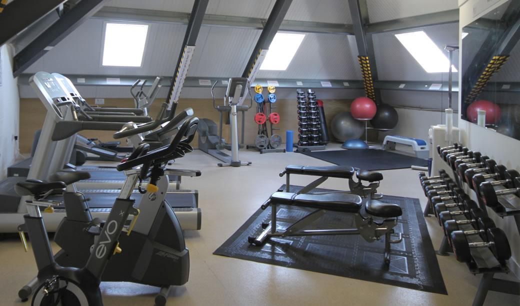 Vibe Studio Gym